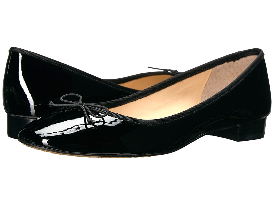 1950s Style Shoes Vince Camuto - Adema Black 2 Womens Shoes $89.99 AT vintagedancer.com