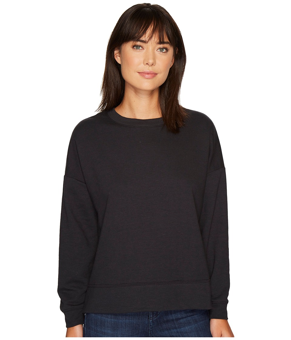 Alternative - Vintage French Terry Getaway Pullover