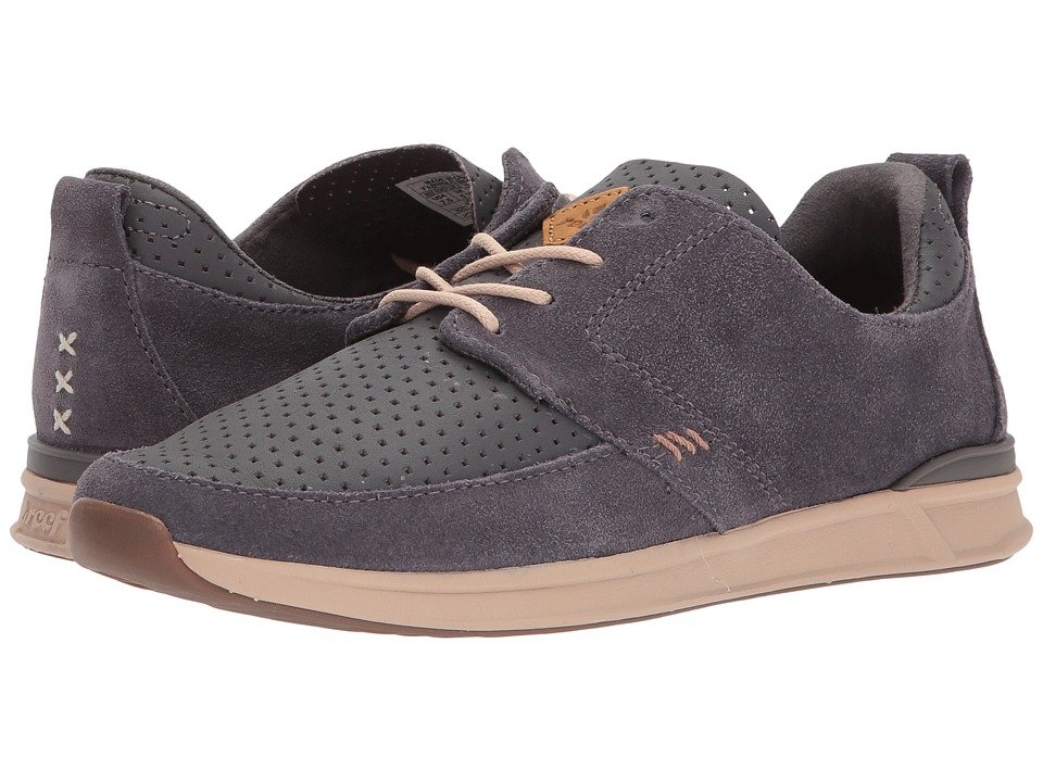 Reef Rover Low LX (Charcoal)