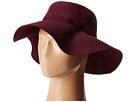 San Diego Hat Company San Diego Hat Company WFH8057 Pleated Crown Floppy Hat