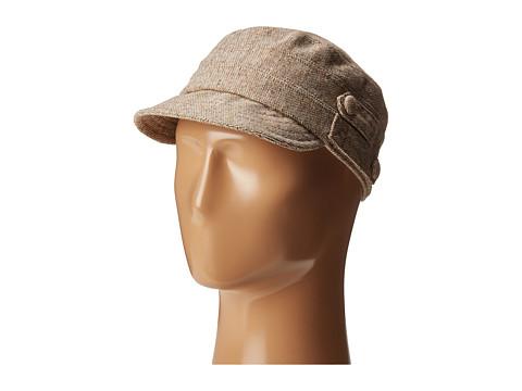 San Diego Hat Company CTH8063 Cap - Camel