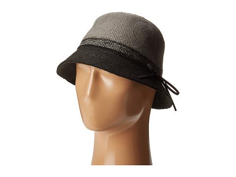 San Diego Hat Company CTH8069 Cloche - Black