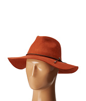 San Diego Hat Company - WFH8047 Floppy Fedora with Braided Trim