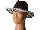 San Diego Hat Company CTH8076 Knit Pattern Fedora