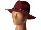 San Diego Hat Company San Diego Hat Company CTH8074 Knit Fedora with Velvet Band