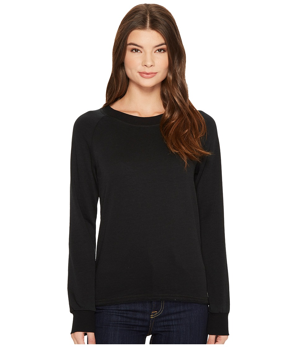 Alternative - Burnout French Terry Lazy Day Pullover