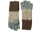 San Diego Hat Company KNG3459 Fingerless Gloves