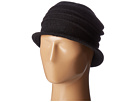 San Diego Hat Company - CTH8089 Soft Knit Cloche with Accordion Detail
