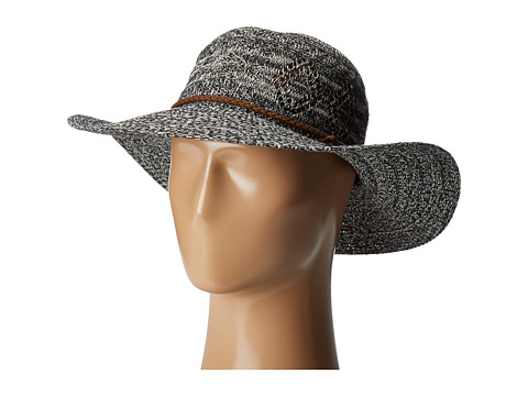 San Diego Hat Company CTH8080 Knit Floppy - Black