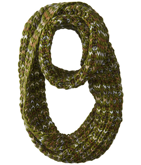 San Diego Hat Company KNS3488 Unity Scarf in Marl - Olive