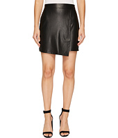 Splendid - Faux Leather Skirt