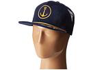San Diego Hat Company SLW3562 Anchor Cap