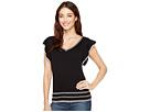 Splendid - Short Sleeve Pullover