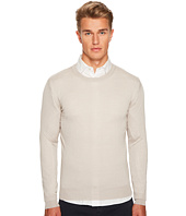 eleventy - Fine Gauge Crew Neck Sweater