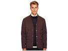 eleventy Storm Tech Snap Front Jacket