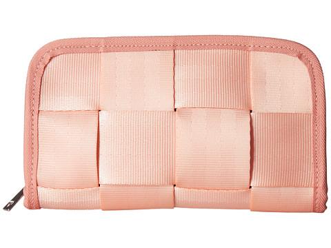 Harveys Seatbelt Bag Classic Wallet - Peach