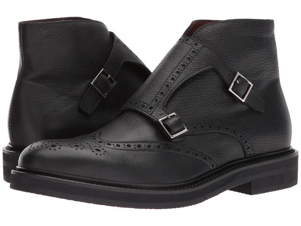 eleventy - Double Monk Boot