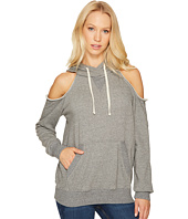 Splendid - Cold Shoulder Sweatshirt