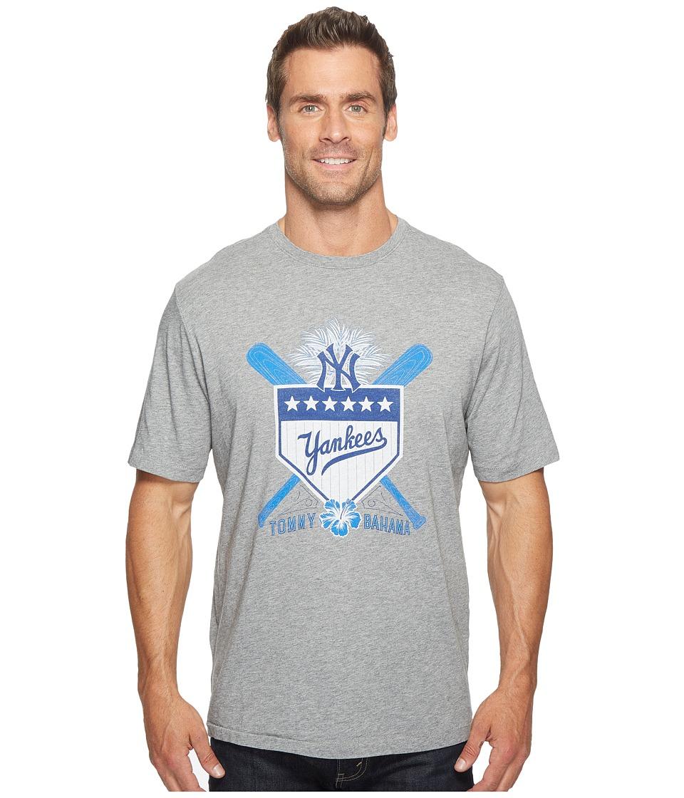 Tommy Bahama NY Yankees MLB(r) League Tee (Yankees) Men