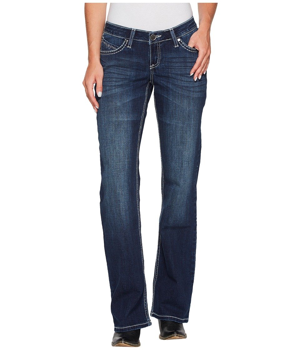 Wrangler - Shiloh Jeans (Talk of the town) Women's Jeans