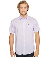 Obey - Lou Woven Short Sleeve Shirt