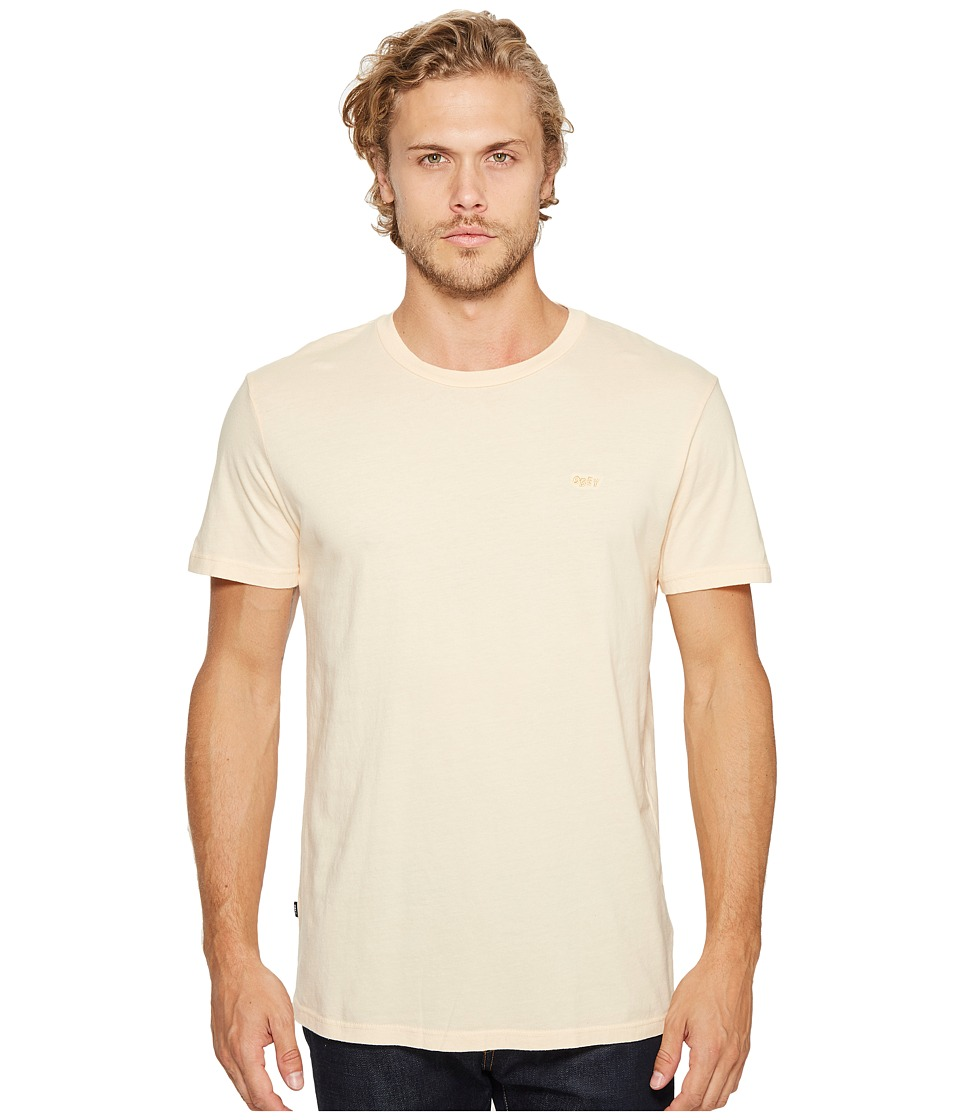 Obey - Jumbled Short Sleeve Pigment Tee