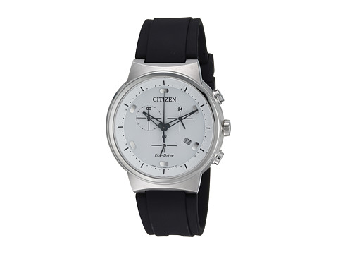 Citizen Watches AT2400-05A Eco-Drive - Black