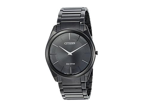 Citizen Watches AR3075-51E Eco-Drive - Black