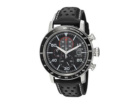 Citizen Watches CA0649-14E Eco-Drive - Black