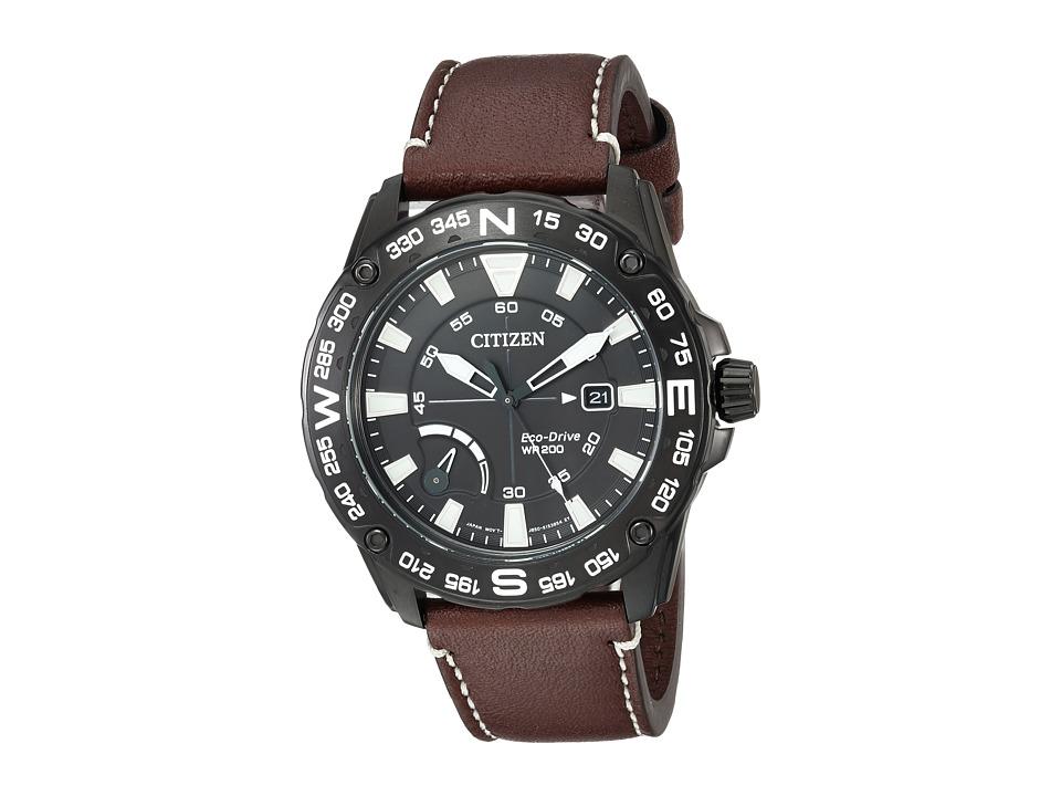 Citizen Watches - AW7045-09E Eco