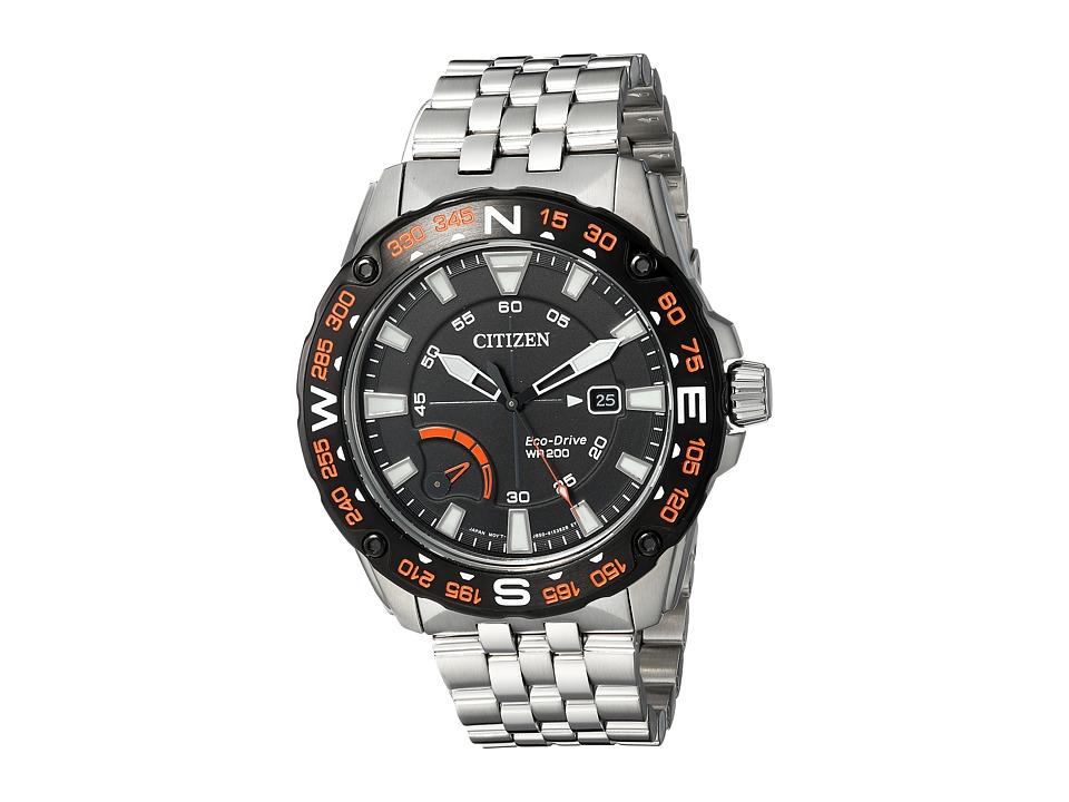 Citizen Watches - AW7048-51E Eco