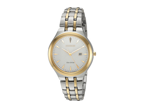 Citizen Watches EW2494-54A Eco-Drive - Two-Tone