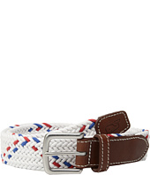 Vineyard Vines - Rope Stripe Bungee Belt