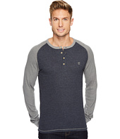 Timberland - Dyer River Long Sleeve Henley