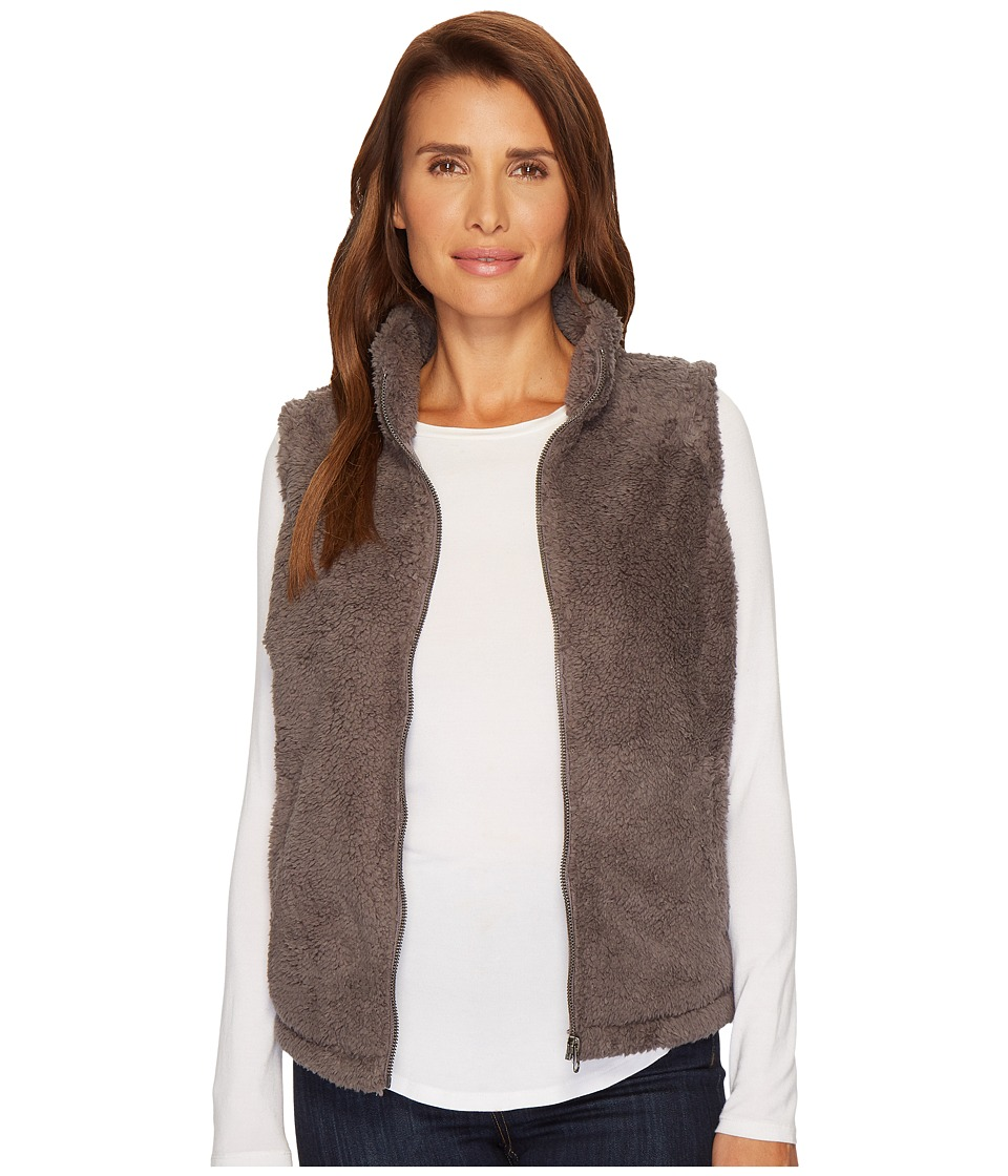 Dylan by True Grit - Polar Fleece Shelly Vest