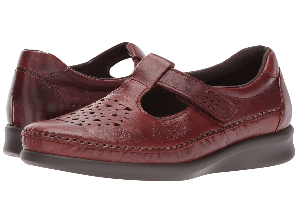 SAS Willow (Walnut) Women's Shoes