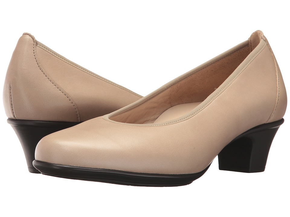SAS Milano (Crema) Women's Shoes