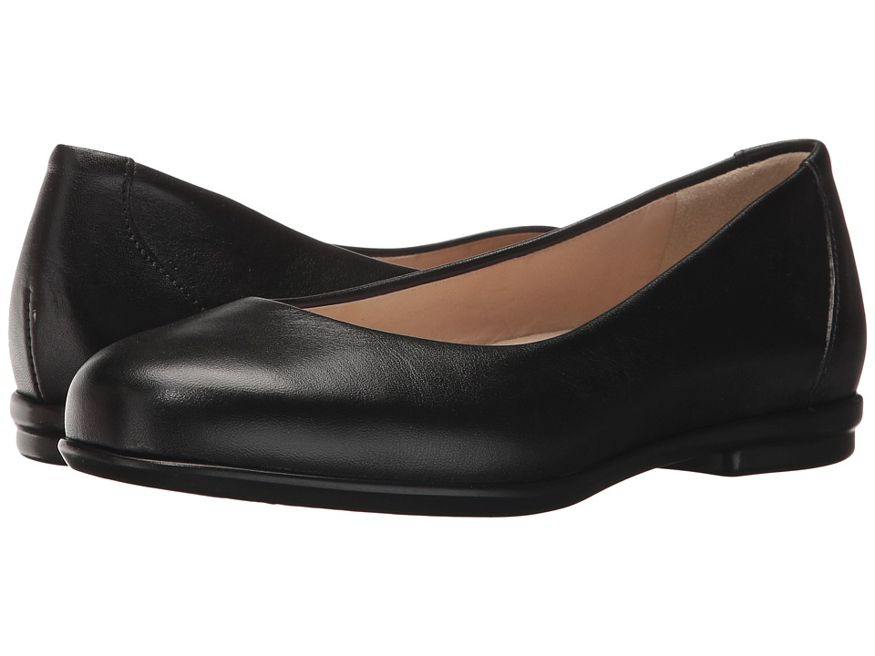 SAS Scenic (Black) Women's Shoes