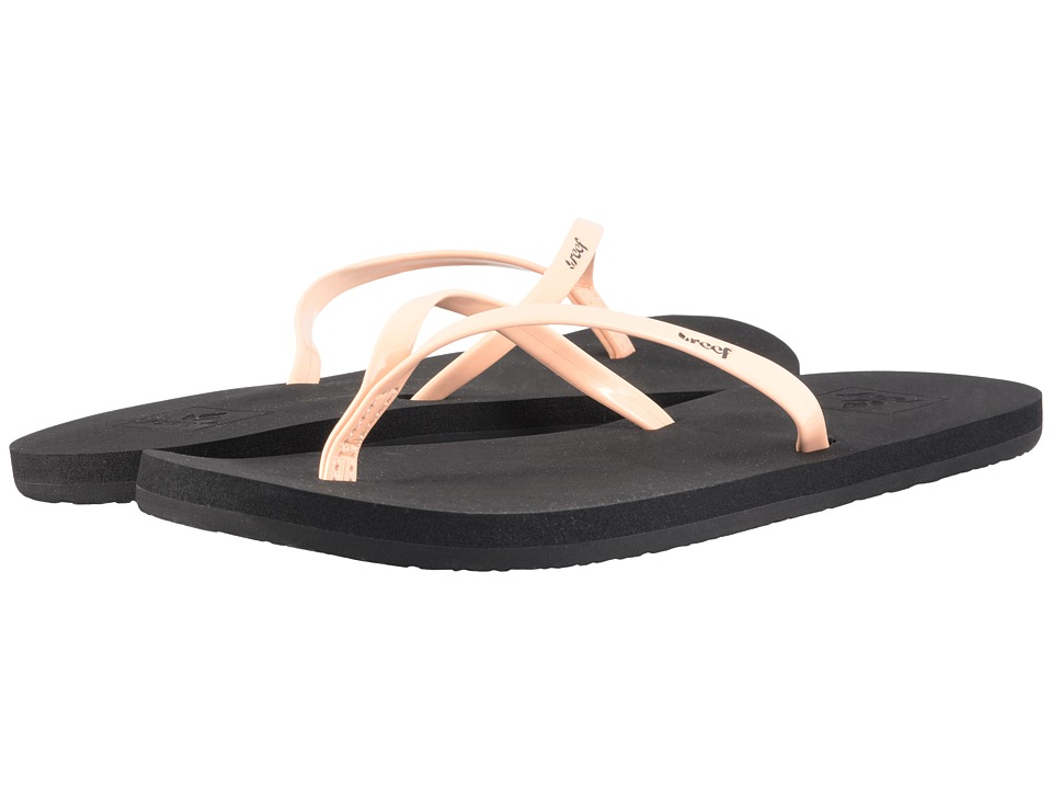 Reef - Bliss (Dusty Peach) Women's Sandals