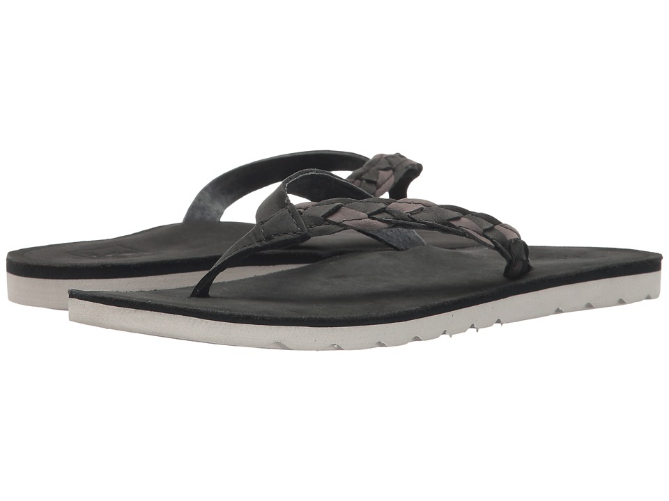 Reef - Voyage Sunset (Charcoal) Women's Sandals