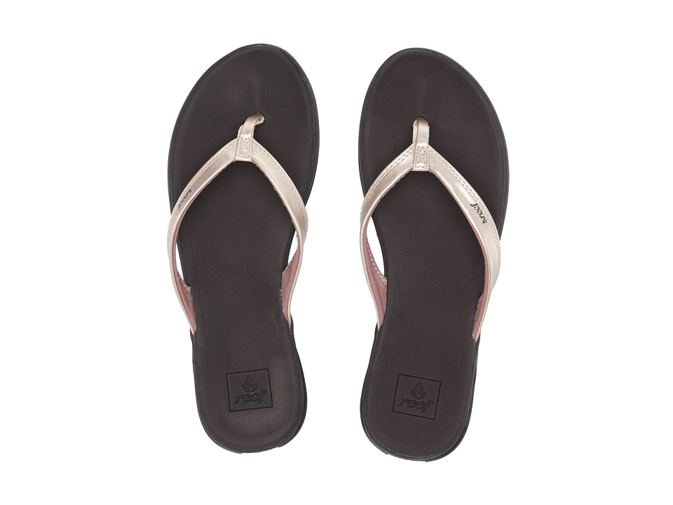 Reef Rover Catch (Champagne) Sandals