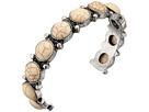 M&F Western - Ivory Stones Cuff Bracelet