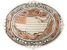 M&F Western All American Buckle