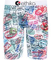 ethika - World Wide Nero Underwear