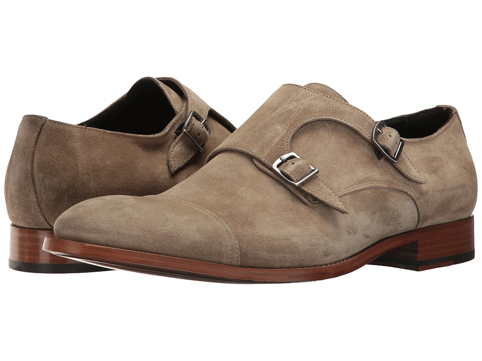 To Boot New York Erroll (Taupe Softy) Men