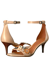 COACH - Tea Rose Sandal