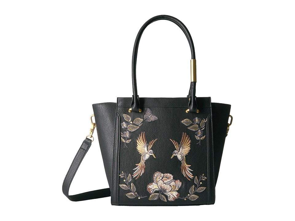 Foley & Corinna - Ma Cherie Taylor Embroidery Tote
