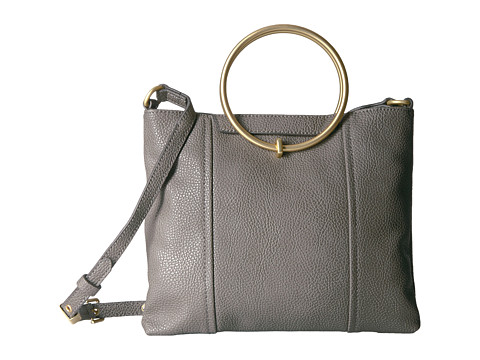 Foley & Corinna Tyler Ring Crossbody - Grey