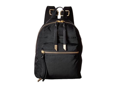 Foley & Corinna Fusion Nylon Backpack - Black