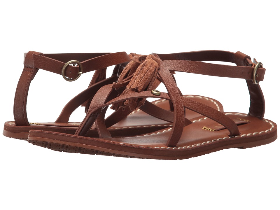 Roxy - Luiza (Tan) Women's Sandals
